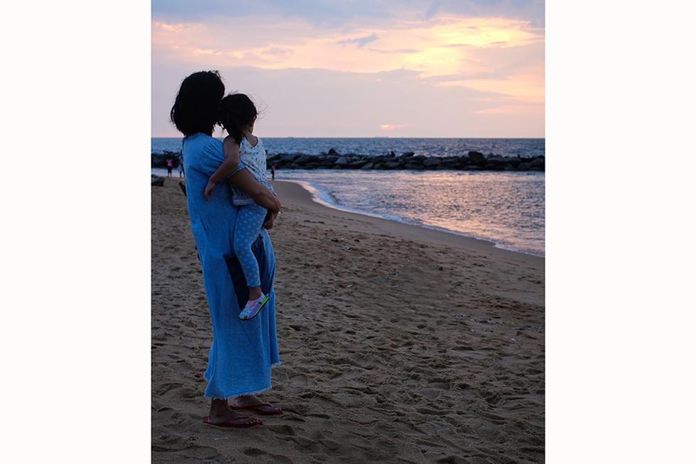 《スリランカ 光の島へ》<14>友達ゼロ、孤独と劣等感と闘った1年間