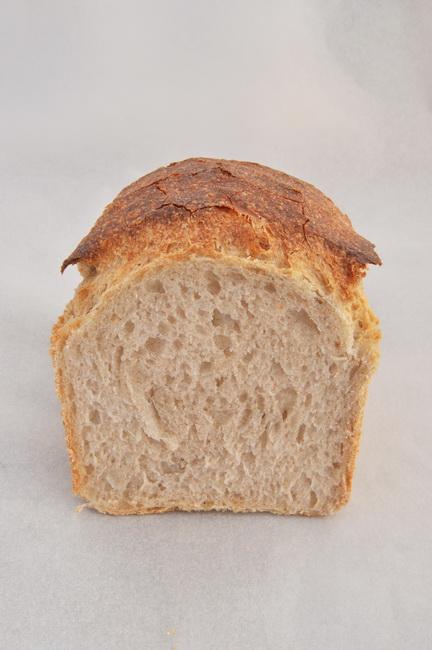 <このパンがすごい!> 行列ができる団地のベーカリ-