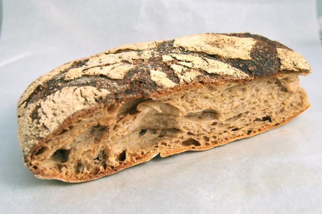 〈このパンがすごい!〉ブラン