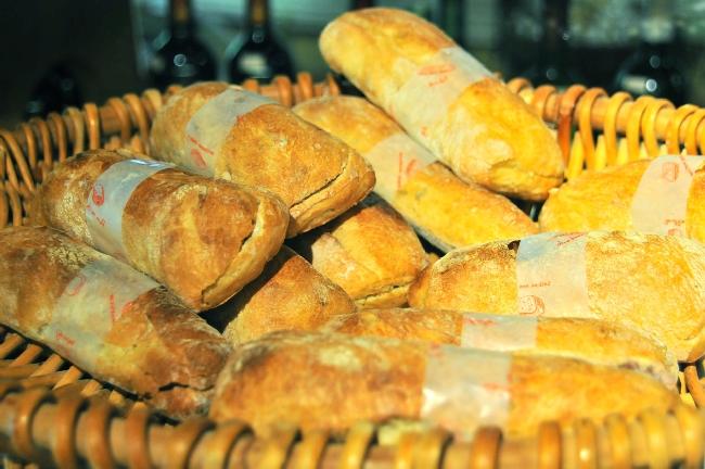 〈このパンがすごい!〉めるころ