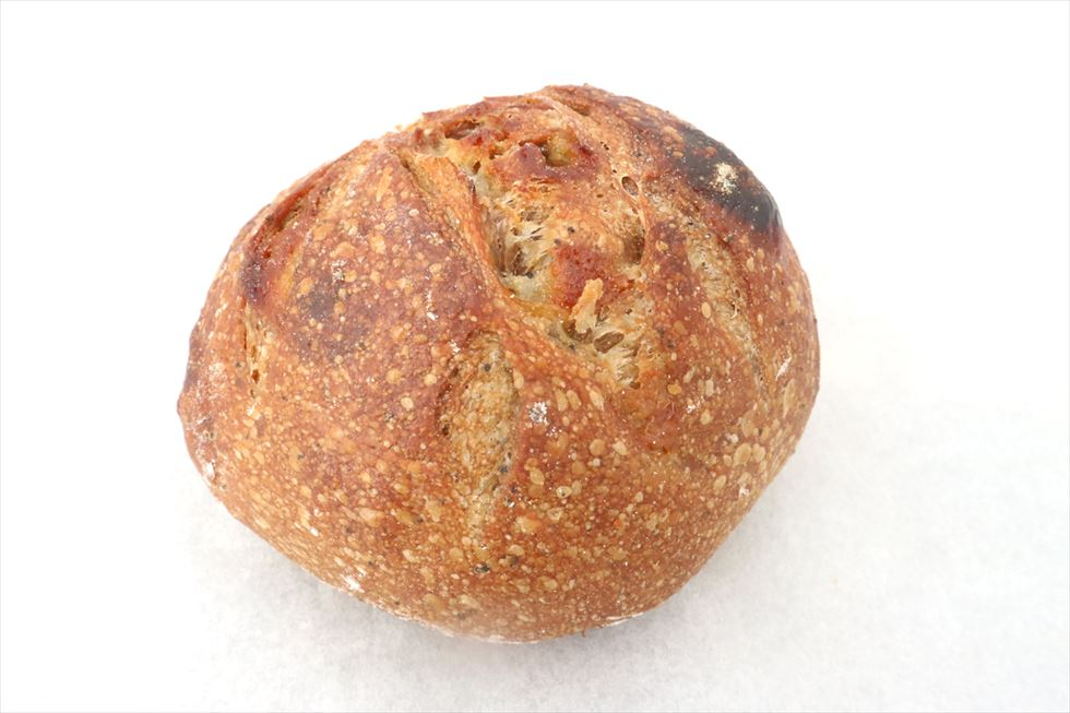 〈このパンがすごい!〉パンと器 yukkaya