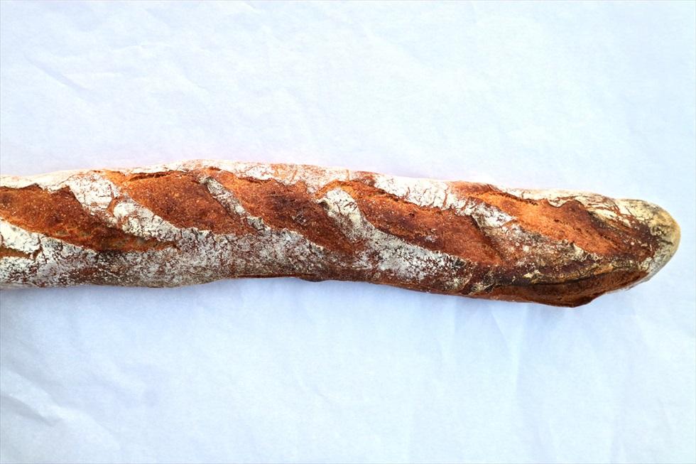 〈このパンがすごい!〉ラッテリア・ポルチーニ
