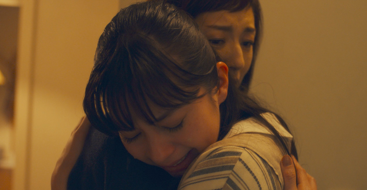 高岡早紀さん、女優人生の転機はあの人との出会いから