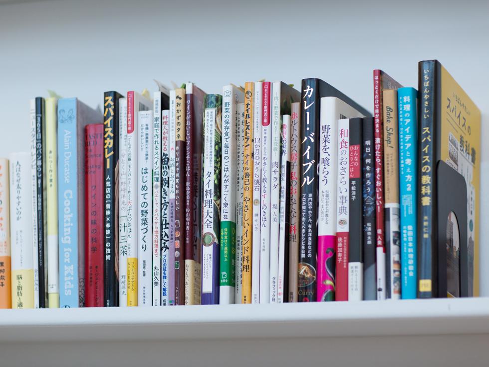 <105>売れる本より「熱量がある本」を置きたい 「Hama House」