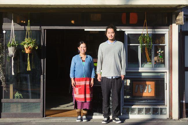 瀬木暁さんと、いくよさん