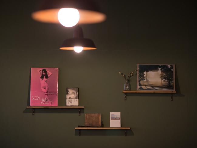 〈ブックカフェ〉<31>独りを楽しむために、会話はご遠慮を