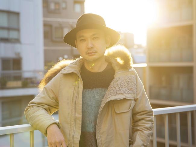撮影/山田秀隆