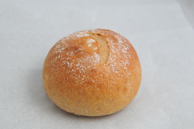 このパンがすごい!