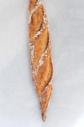 このパン:バゲット