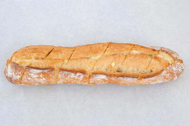 このパン:和三盆クリームサンド