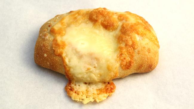 とろーりチーズパン