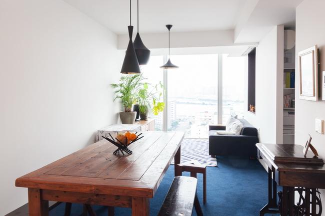 築浅タワーマンション21階、夜景と水回り重視で再生