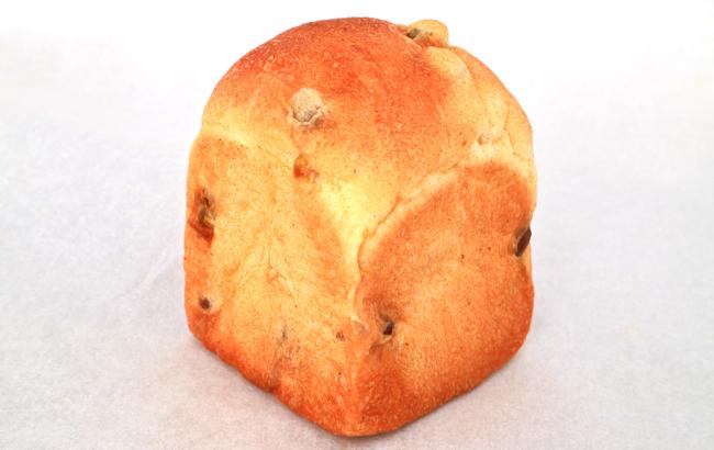 お塩の豆パン