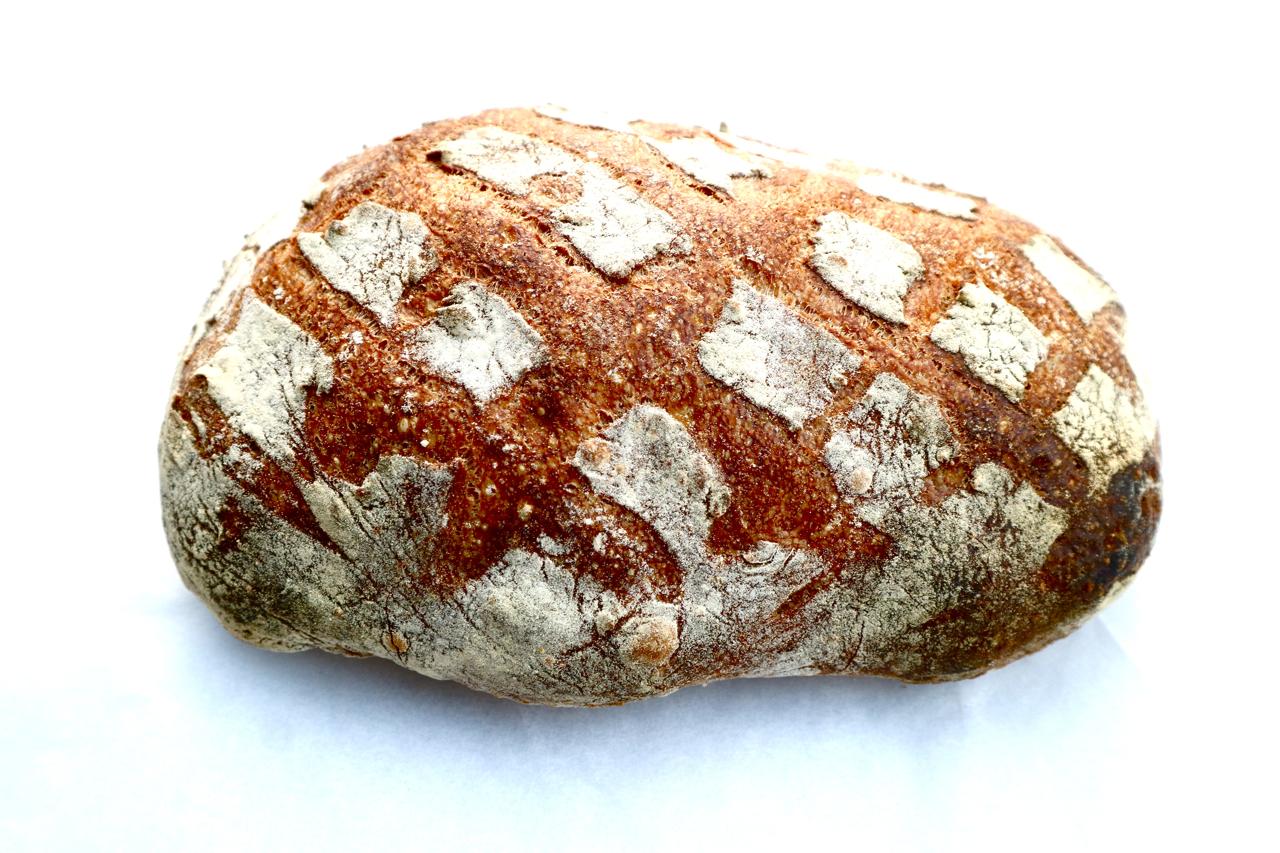 熊本県玉名産新麦のペイザン