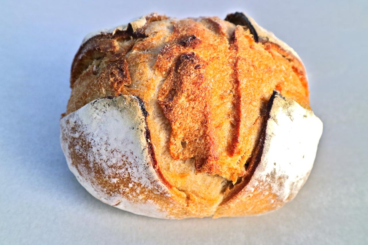 ハナマンテンのパン・オ・ルヴァン