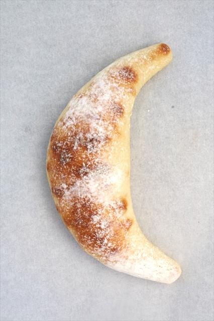 新麦春よ恋のパン