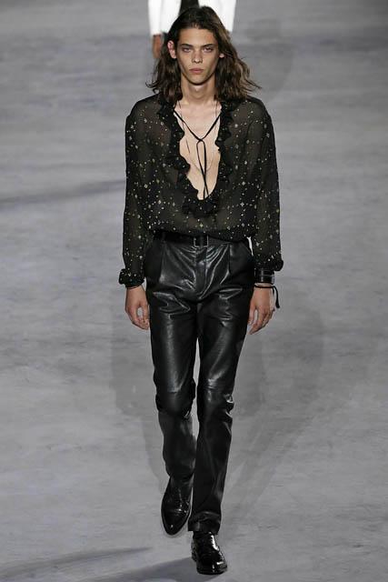 ジェンダーレスファッションと〝ジェンダーレス男子〟