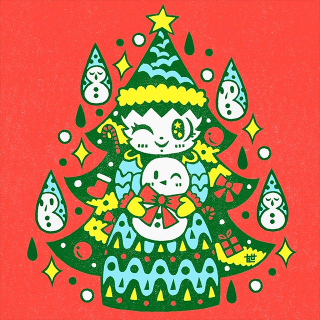 とい えば クリスマス