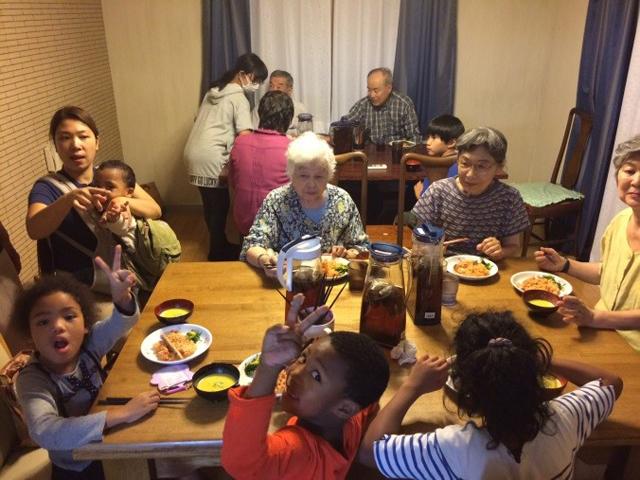 東京・武蔵野市の「みかづき子ども食堂」<br>(写真提供:みかづき子ども食堂)