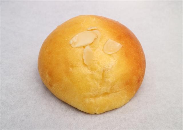 奥久慈卵のクリームパン