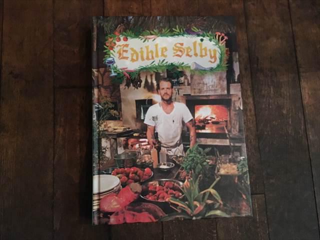 カリフォルニア出身の写真家、トッド・セルビーがレストランや食材生産者を撮り下ろした『Edible Selby』(おいしいセルビー)