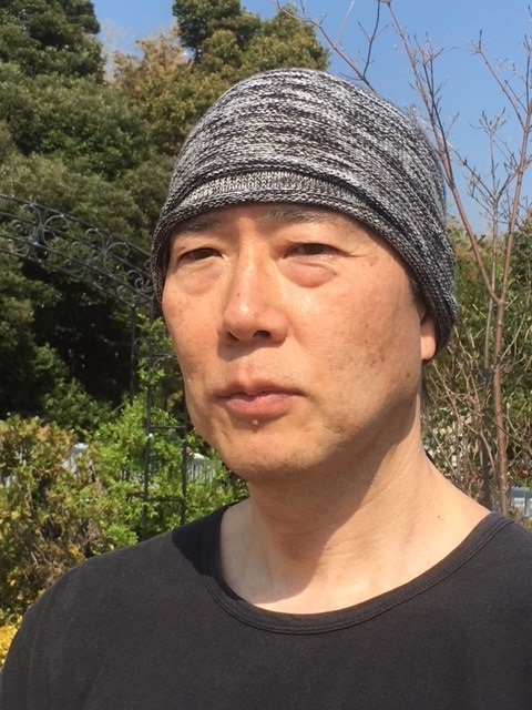 柳川強さん
