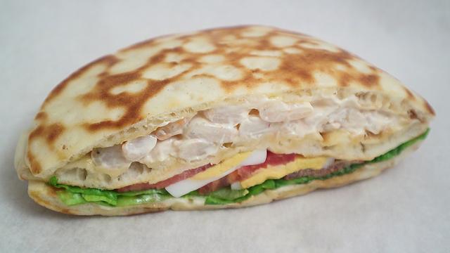 サンドイッチ・スエドワ