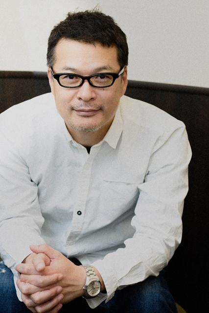田中哲司さん