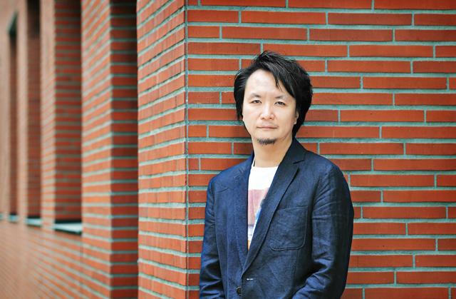 長塚圭史さん「哲さんとやるなら高い壁じゃないとつまらない」 | 朝日 ...
