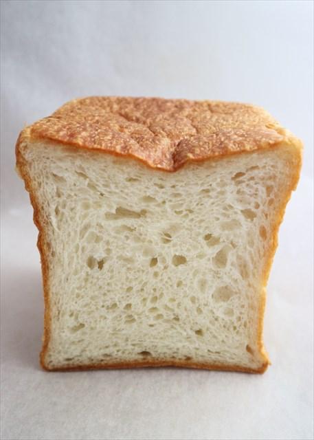 オーガニック角食パン
