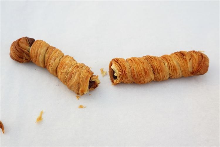 世界大会「iba cup」で総合優勝のパン職人が焼く、金メダル級のフランスパン/トモニパン