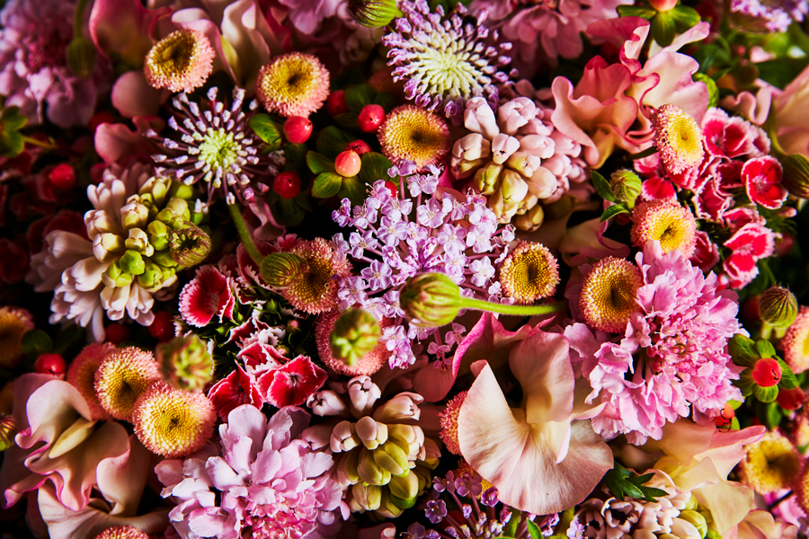 「母に笑顔が戻りますように」うつ発症も乳がんの私を支え続けてくれた母に花束を
