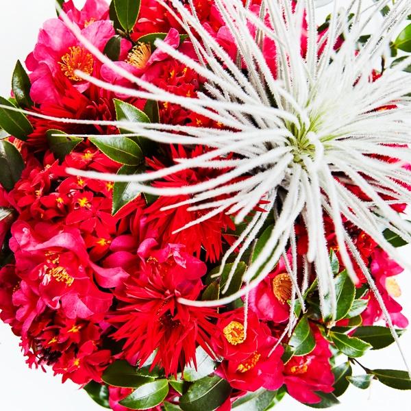 病室での「じゃがビー」を忘れない……。天国で母と再会する父へ花束を