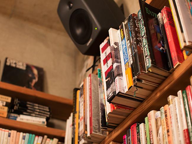 気流舎  「book café」(12)