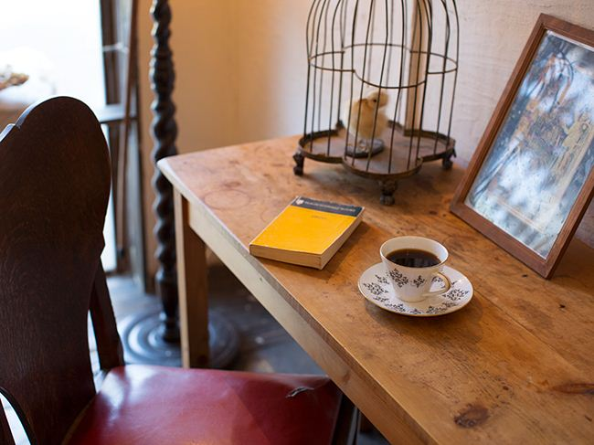 ORION「book cafe」(21)