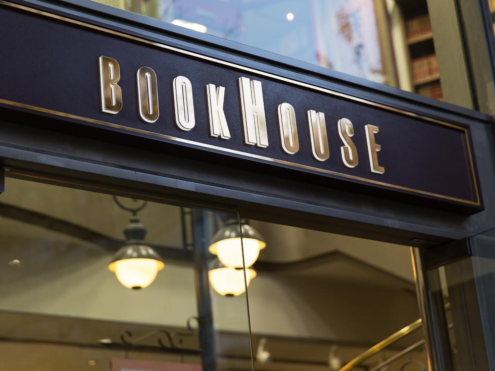 (80)ブックハウスカフェ