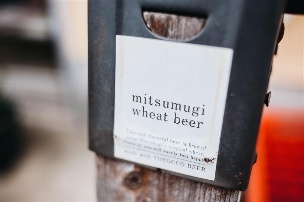 パン職人兼DJ、蔭山さんの店は駅徒歩20分。「充麦」(後編)