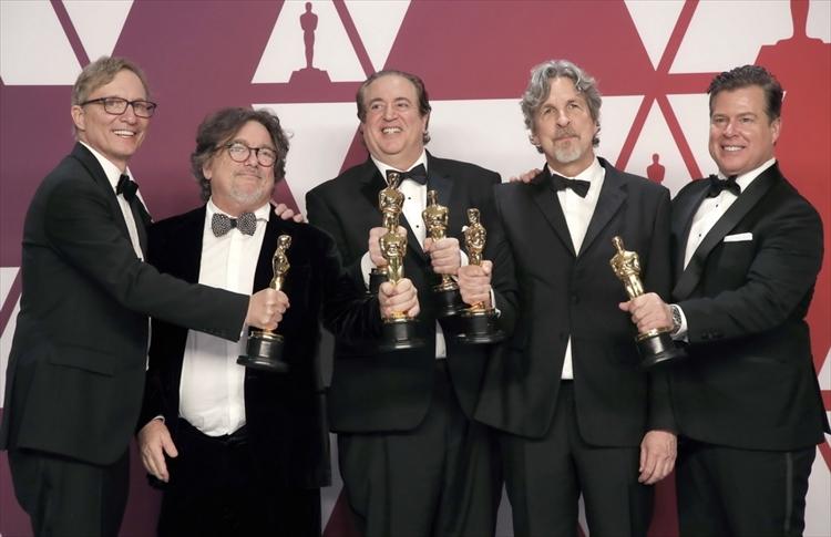 アカデミー賞2019 受賞者たちが語った言葉