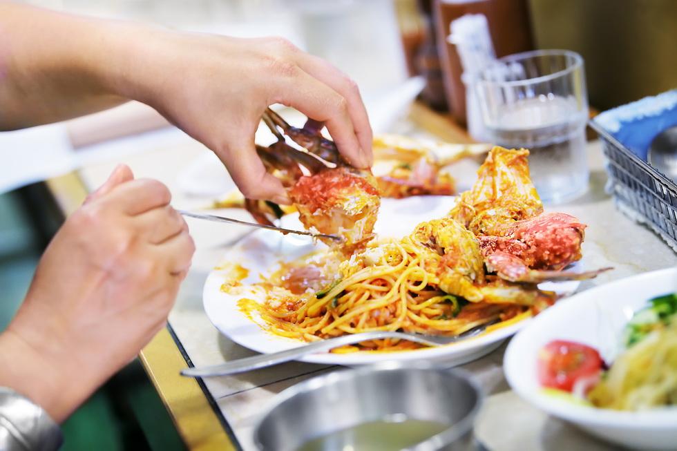 クリトモのさかな道 特別編「最強の胃袋を持つ私が行く築地市場内飲食店」(1)愛養・トミーナ・中栄・センリ軒