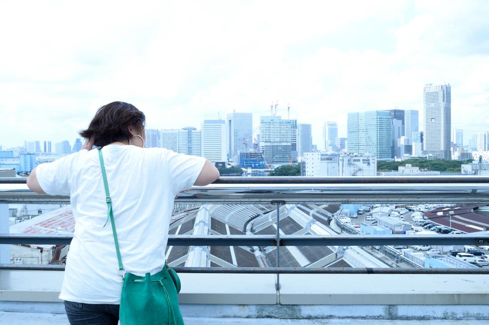 クリトモのさかな道 特別編「ありがとう!築地市場」(5)伊藤ウロコ・亀本商店・フグ除毒所