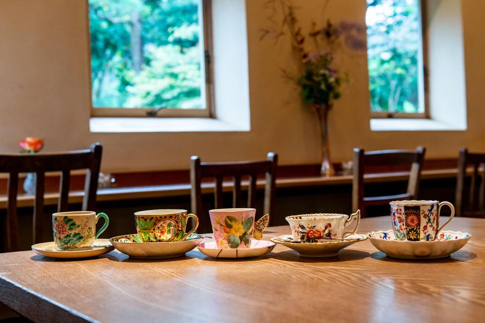 """""""たった1杯のコーヒー""""という美意識。十文字美信さん「CAFÉ bee」"""
