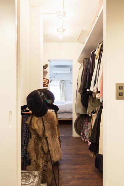 <128>横浜で選ぶ、19畳のリビングダイニング生活