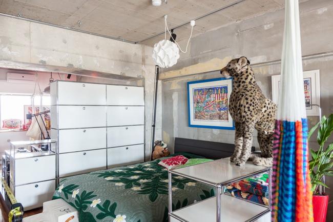 <129>住み慣れた家、大好きな家具、夫婦で楽しむセカンドライフ