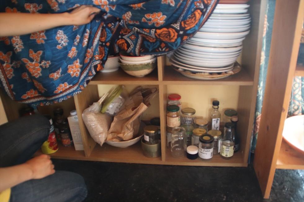 <アイルランドの台所 5>週末は5児の母。濃い4年間を支えた彼女の食卓