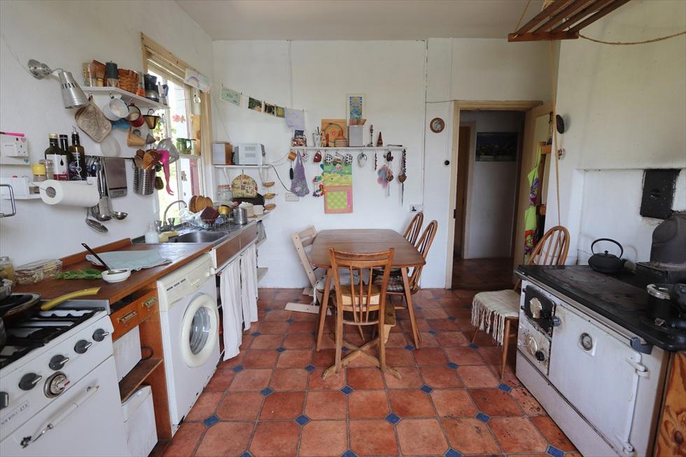 <アイルランドの台所 6>退職翌日、出国。しょうゆ減らぬ日々が一変