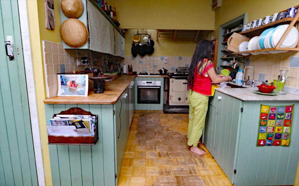 <アイルランドの台所 7>アイルランドと沖縄に共通する大切なもの