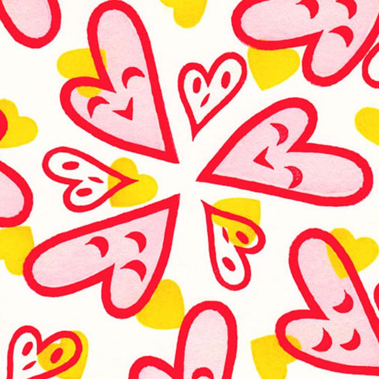 バレンタインデー、我が家の定番
