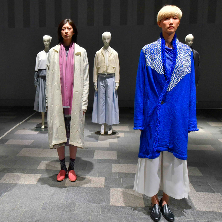 新たに多様化する東京、そしてアジア発の新作コレクション