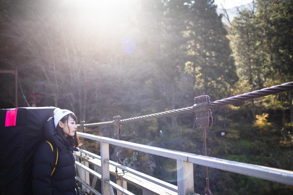 東京五輪も視野。16歳のクライマー・伊藤ふたばの五感と5分間