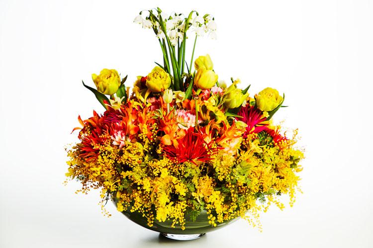 <304>「今日か明日が山です」と言われた父が奇跡の回復、頑張った父と支えた母に花束を